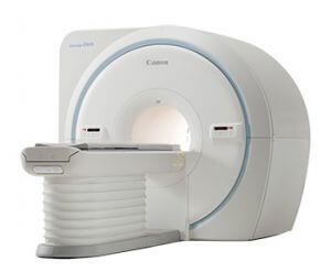高性能のMRI